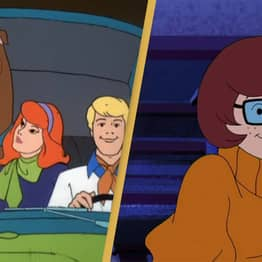 People Are Getting Upset About The Race Of A Scooby-Doo Character