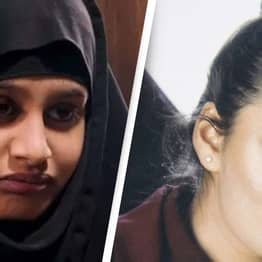 Shamima Begum Says She Was Just 'A Dumb Kid Who Made One Mistake'