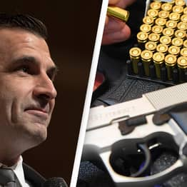 San Jose Mayor Sam Liccardo Proposes Gun Owners Pay Annual Fee To Cover Cost Of Mass Shootings