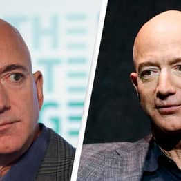 There's Now A Petition For Everyone On Earth To Hide From Bezos When He Returns From Space