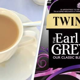 You Can Overdose On Earl Grey Tea