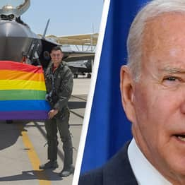US Pentagon Bans Pride Flags From Being Flown At Military Bases