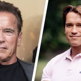 Arnold Schwarzenegger Was Once Sent To Military Prison For An Iconic Reason
