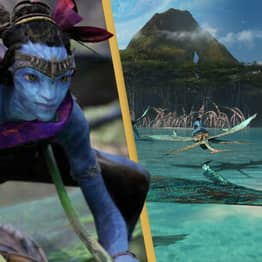 Open-World Avatar Game Coming Next Year Lets You Explore Pandora In First Person