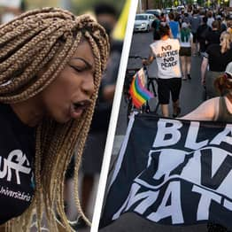 Black Lives Matter Protesters 'Overwhelmingly Peaceful', Harvard Research Finds