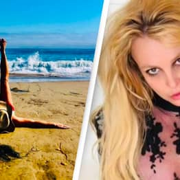 Fans Think Britney Spears' Latest Instagram Post From Maui Is Fake