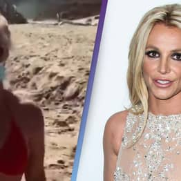 Britney Spears Shares Strong Message To Paparazzi, 'F*ck You And F*ck Off'