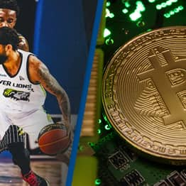 Canadian Basketball Players To Be Paid In Bitcoin