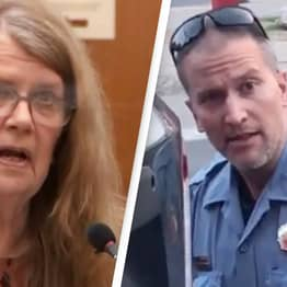 Derek Chauvin's Mother Claims He Is Not 'Racist' But Actually 'A Good Man'