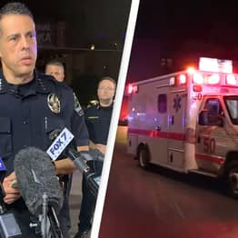Chicago Mass Shooting Leaves One Dead, Nine Injured Within Hour Of Texas Mass Shooting