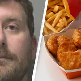 Man Calls In Bomb Threat Because He Didn't Get Sauce For Chicken McNuggets