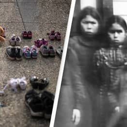 Demands To Search For More Graves After Remains Of 215 Children Discovered At School