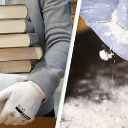 Drug Trafficker Acquitted After Police Replace Cocaine With Powdered Sugar