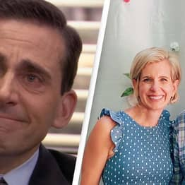 How A Scene From The Office Helped Save A Four-Year-Old's Life