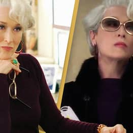 We've All Had A Bad Boss, But Miranda Priestly Is Still The Worst 15 Years Later