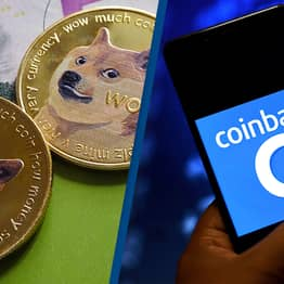 Dogecoin Rockets More Than 25% After Coinbase Gives All-Clear To Cryptocurrency