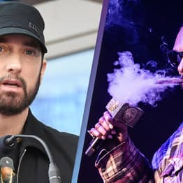 Eminem And Snoop Dogg 'All Cool' After Best Rappers Beef