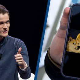 Billionaire Who Founded Ethereum Backs Dogecoin To Be The Next Big Thing