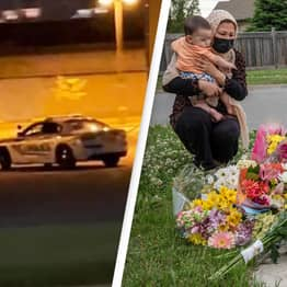 Family Killed In 'Premeditated' Truck Attack Because They Were Muslim, Police Say