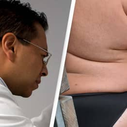 More Than Half Of Overweight Adults Have Been Fat-Shamed By Their Doctor, Study Finds