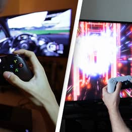 Gaming May Benefit Mental Health, Industry Research Finds