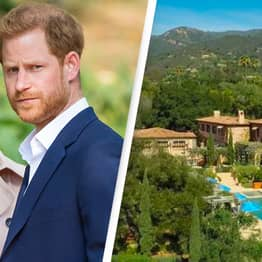 Human Remains Discovered Outside Harry And Meghan's California Home