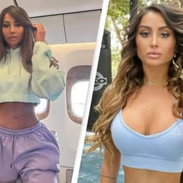 Influencer Responds To Backlash After Taking 'Misleading' Selfie In Business Class