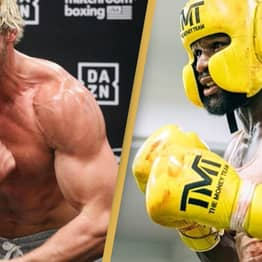 Logan Paul And Floyd Mayweather Fight Rules Have Been Announced And They Are Bizarre