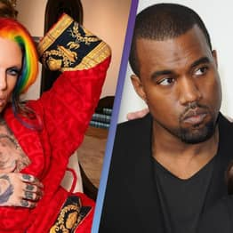 Jeffree Star Responds To Rumours He's Now Dating Kanye West