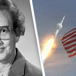 School Drops Confederate Soldier's Name For NASA Legend Katherine Johnson