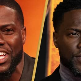 Kevin Hart Says He 'Doesn't Give A Sh*t' About 'Cancel Culture'