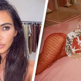 Kim Kardashian Accused Of Cultural Appropriation For Wearing 'Sacred' Hindu Earrings