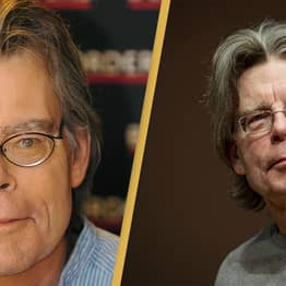 Stephen King Reveals The One Horror Movie He Couldn't Sit Through
