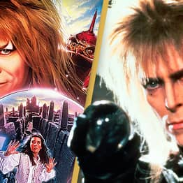 At 35, David Bowie's Labyrinth Is Still A Fantasy Classic