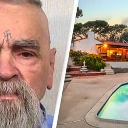 TV Ghost Hunter Loses Six-Figures From Selling Charles Manson Murder House