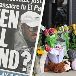 US Has Already Suffered 270 Mass Shootings This Year