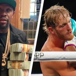 Floyd Mayweather Confirms How Much He Made From Logan Paul 'Fake Fight'