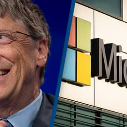 Microsoft's Staggering New Valuation Makes It Second US Company Ever To Reach Milestone