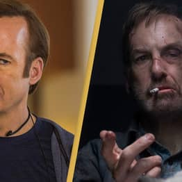 Bob Odenkirk On Getting Intense In Nobody, Being A Badass, And Loving Taylor Swift