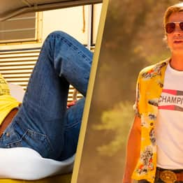 Once Upon A Time In Hollywood Follow Up Will Explore Cliff Booth's Back Story