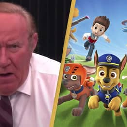 GB News Mocked After The Welsh Version Of Paw Patrol Smashed Its Ratings