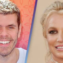 Perez Hilton Slammed For 'Performative' Support Of Britney Spears