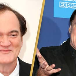 Quentin Tarantino Obliges To Genius Signing Request From Fan