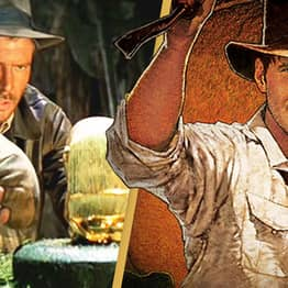 Raiders Of The Lost Ark, Indiana Jones' Greatest Adventure, Is 40 Years Old Today