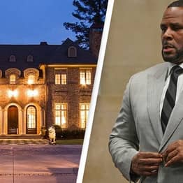 Someone Just Bought The Mansion Where R Kelly Allegedly Kept Women