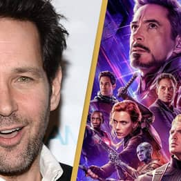 Paul Rudd's Fashion Choices Steal Attention From Avengers Theme Park Opening