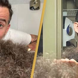 Steve-O Hosts Pube-Shaving Party To Make A Sasquatch Suit