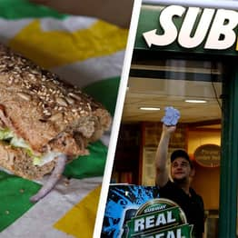 Subway Finally Responds To Latest Claims That Its Tuna Is Not Tuna