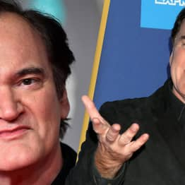 Quentin Tarantino Reveals Which Movie He Has Considered Doing A Remake Of