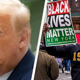 Trump Reportedly Asked Military To 'Beat The F*ck' Out Of Black Lives Matter Protesters